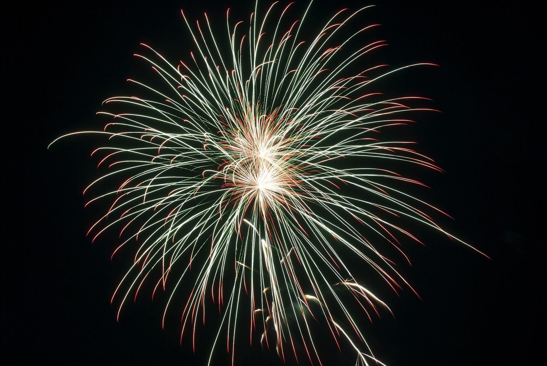 Feuerwerk - Stillberaterin werden ist online
