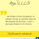 LLLÖ-Präsidentin Anja Harnisch
