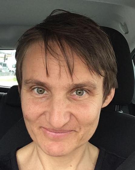 LLLÖ-Präsidentin Anja Harnisch (2017)